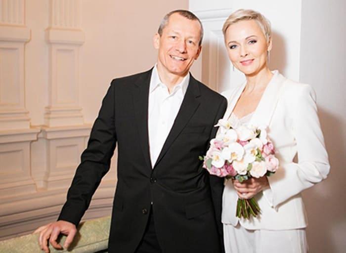 Свадьба Дарьи Поверенновой и Андрея Шаронова | Фото: spletnik.ru