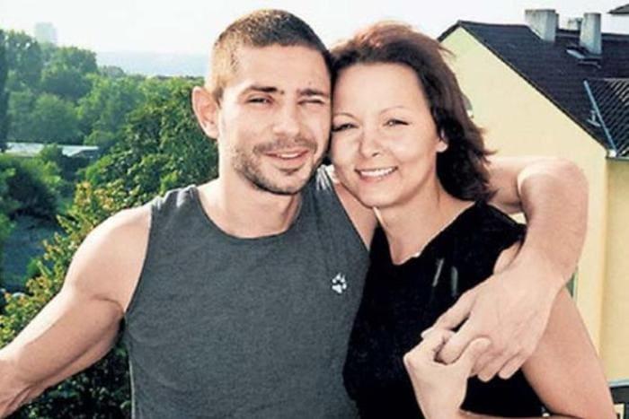 Дарья Повереннова и Валерий Николаев | Фото: stuki-druki.com
