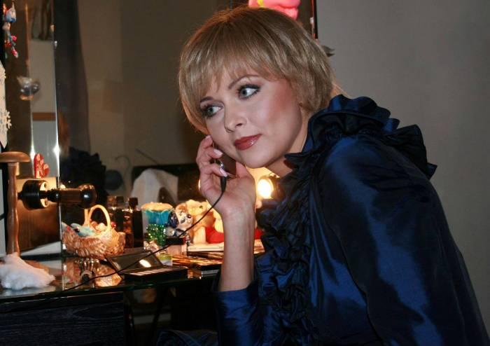 Актриса театра и кино Дарья Повереннова | Фото: lichnaya-zhizn.ru