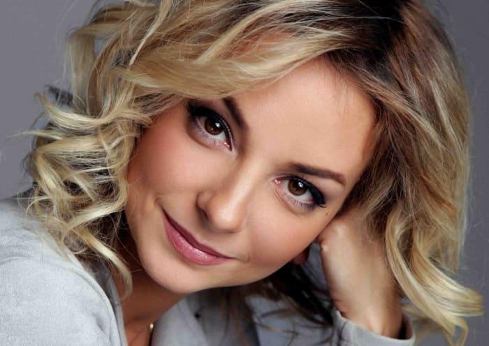Актриса Дарья Сагалова | Фото: kino-teatr.ru