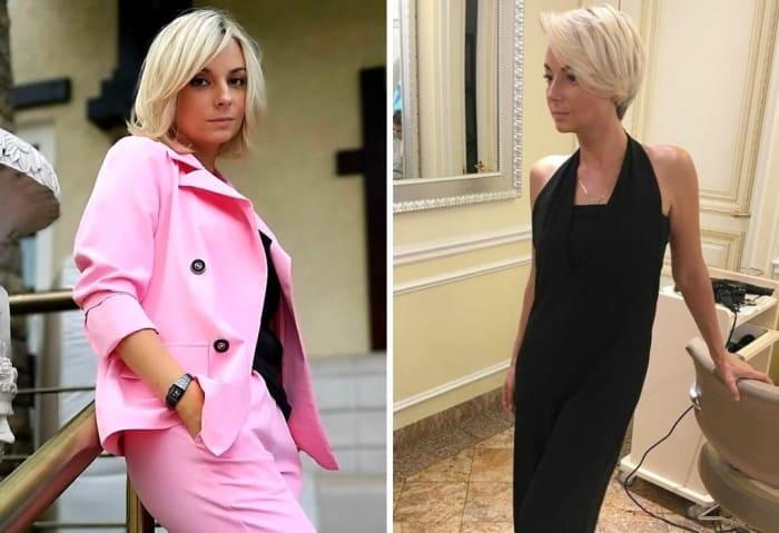 Актриса в наши дни | Фото: vokrug.tv, pic-words.com