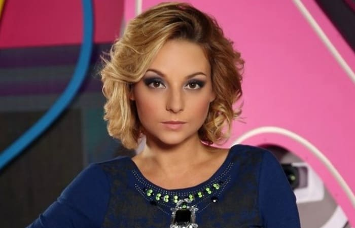 Актриса Дарья Сагалова | Фото: podolskriamo.ru