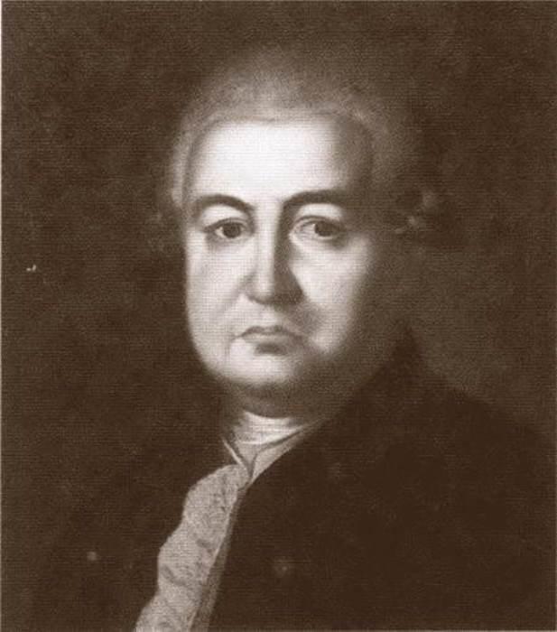 Николай Тютчев