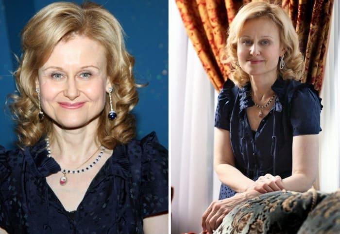Писательница Дарья Донцова | Фото: russianteleweek.ru, rustars.tv