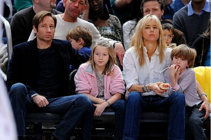 Актер с женой и детьми   Фото: 24smi.org
