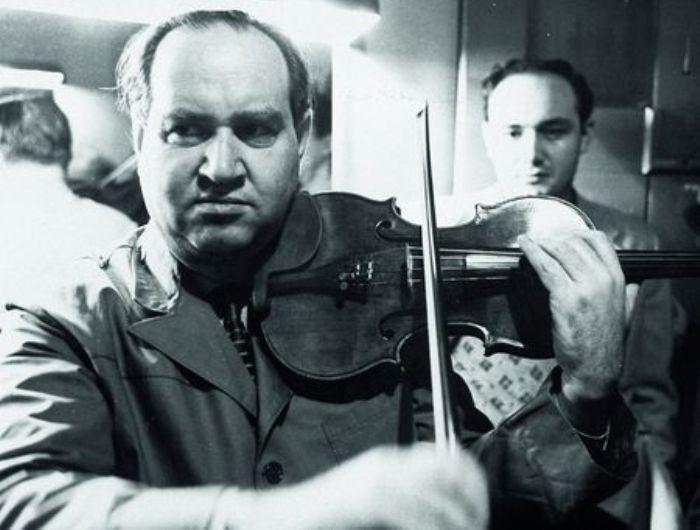 Скрипач-виртуоз, которого называли *Царем Давидом* | Фото: tyzhden.ua