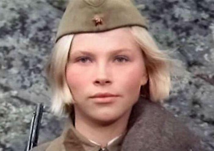 Елена Драпеко в роли Лизы Бричкиной   Фото: uznayvse.ru