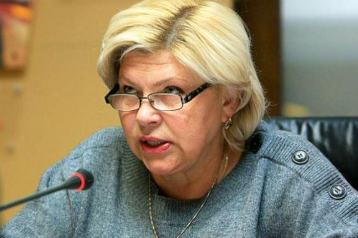 Депутат Госдумы Елена Драпеко | Фото: uznayvse.ru