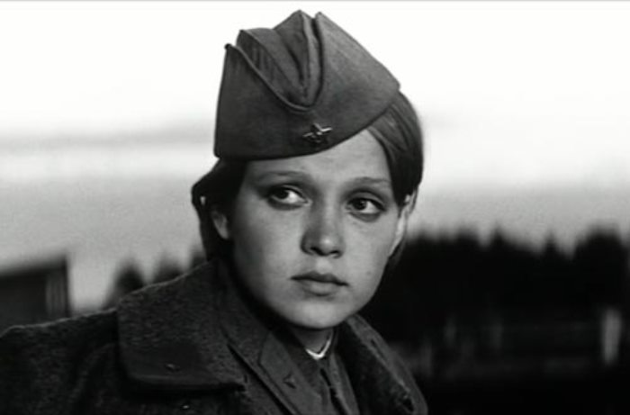 Ирина Шевчук в роли Риты Осяниной   Фото: kino-teatr.ru