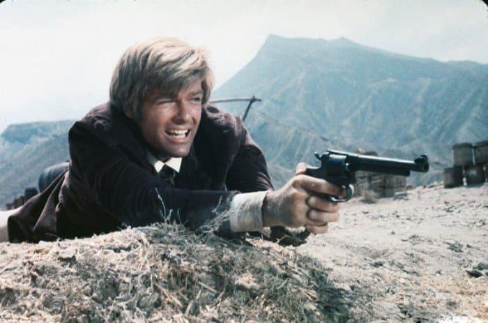 Самый популярный в СССР американский актер | Фото: ria.ru
