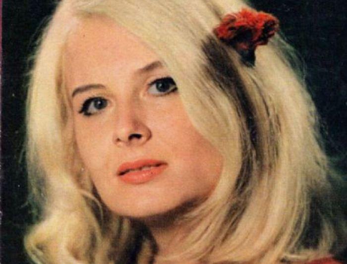 Знаменитая эстонская актриса Эве Киви | Фото: kino-teatr.ru