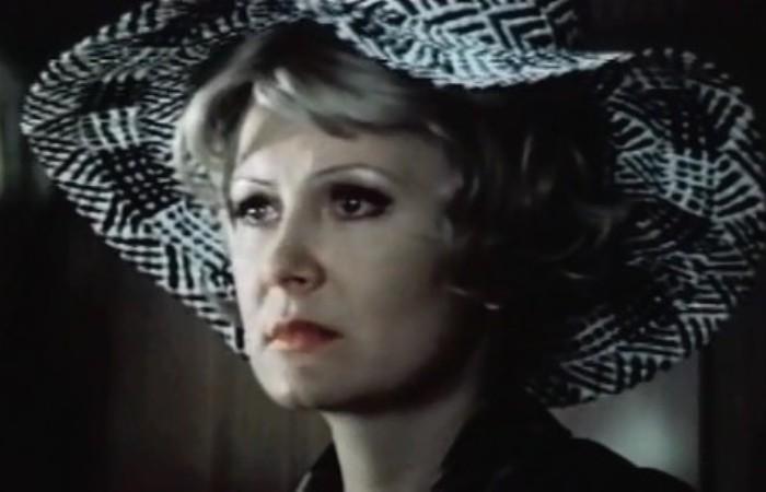 Эве Киви в фильме *Жизнь и смерть Фердинанда Люса*, 1976 | Фото: kino-teatr.ru