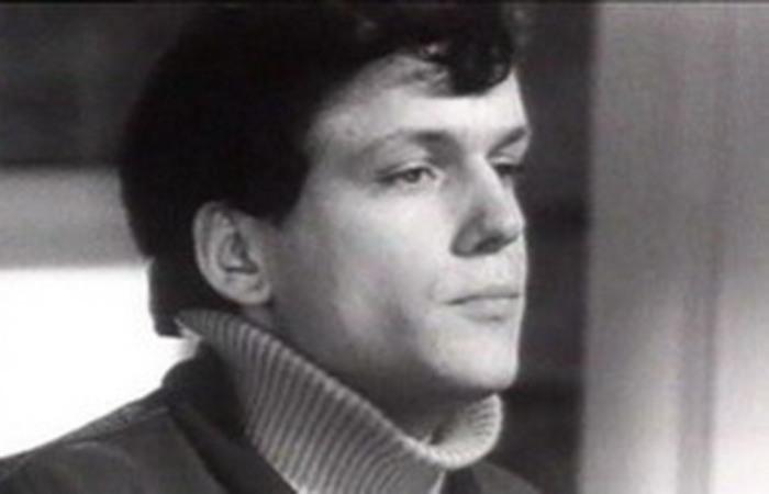 Николай Еременко в фильме *У озера*, 1969   Фото: kino-teatr.ru