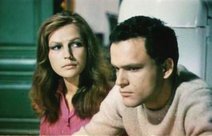 Кадр из фильма *Возврата нет*, 1973   Фото: kino-teatr.ru