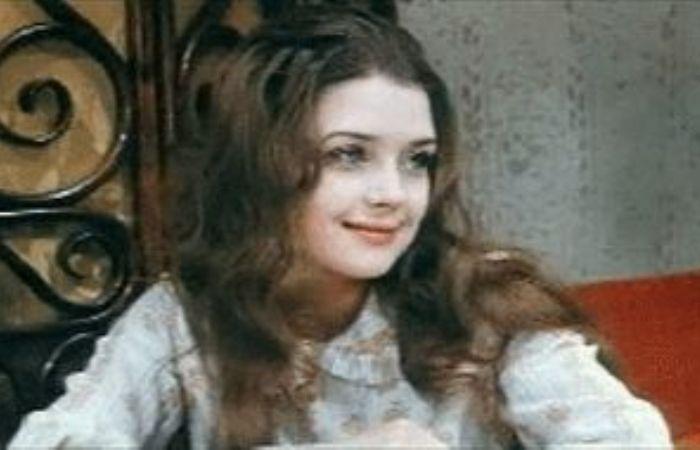 Кадр из фильма *Учитель пения*, 1972   Фото: kino-teatr.ru