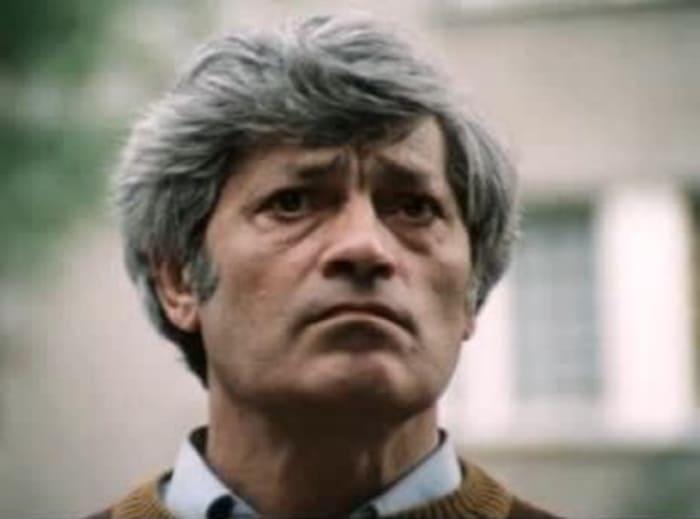 Павел Арсенов в фильме *Путь к себе*, 1986 | Фото: kino-teatr.ru