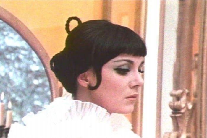 Валентина Малявина в фильме *Король-олень*, 1969 | Фото: vokrug.tv