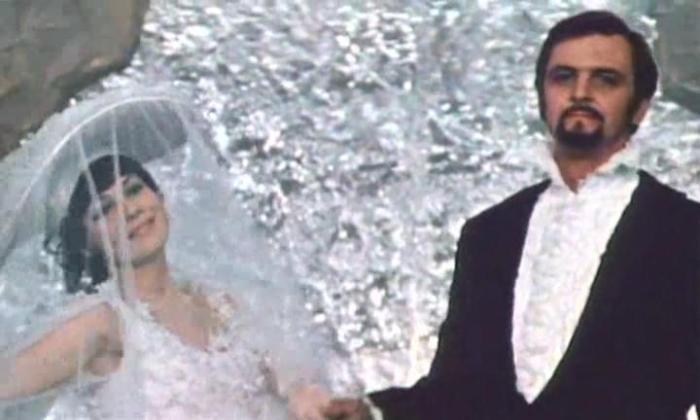 Кадр из фильма *Король-олень*, 1969 | Фото: kinokopilka.pro