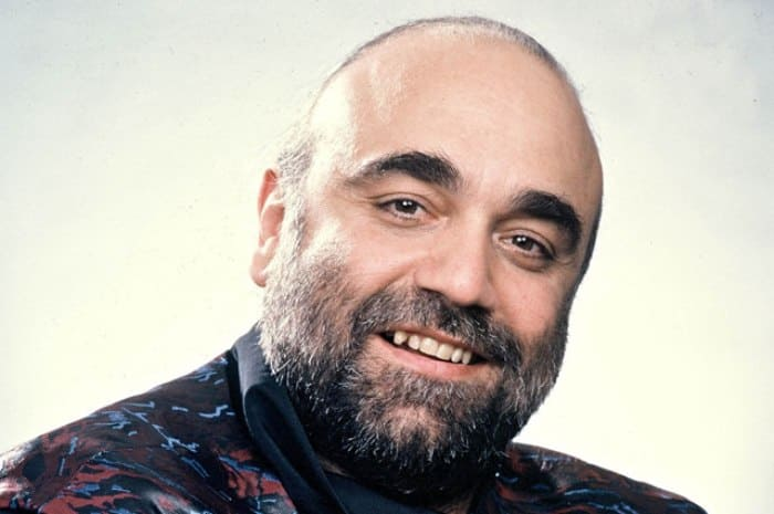 Самый известный в мире греческий певец | Фото: aif.ru