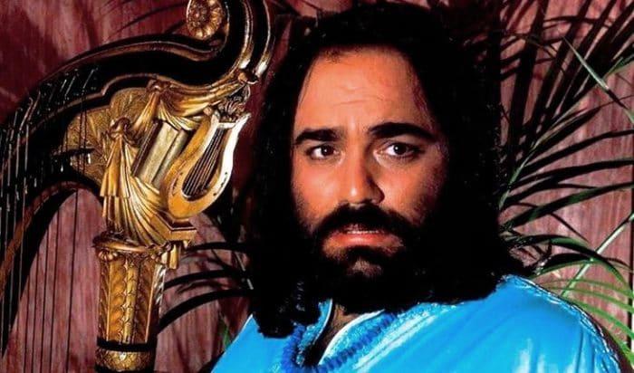 Самый известный в мире греческий певец | Фото: uznayvse.ru