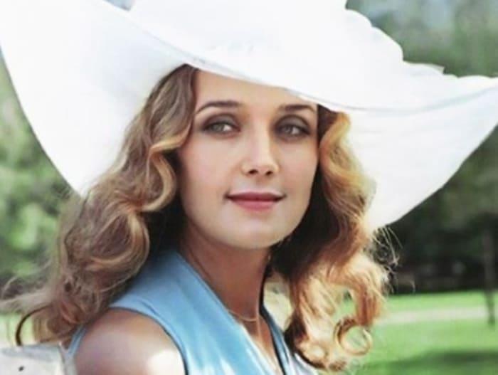 Одна из самых красивых отечественных актрис | Фото: shining-stars.ru