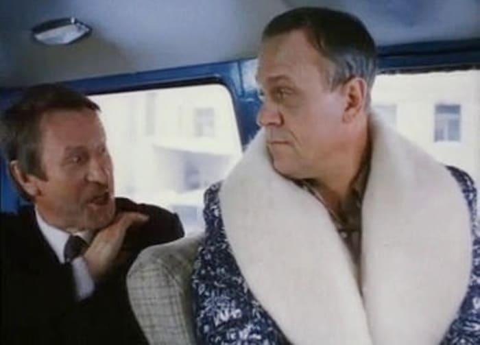 Кадр из фильма *Снегурочку вызывали?*, 1985 | Фото: vokrug.tv