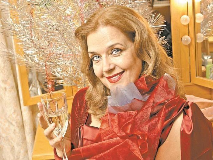 Одна из самых красивых отечественных актрис | Фото: sobesednik.ru