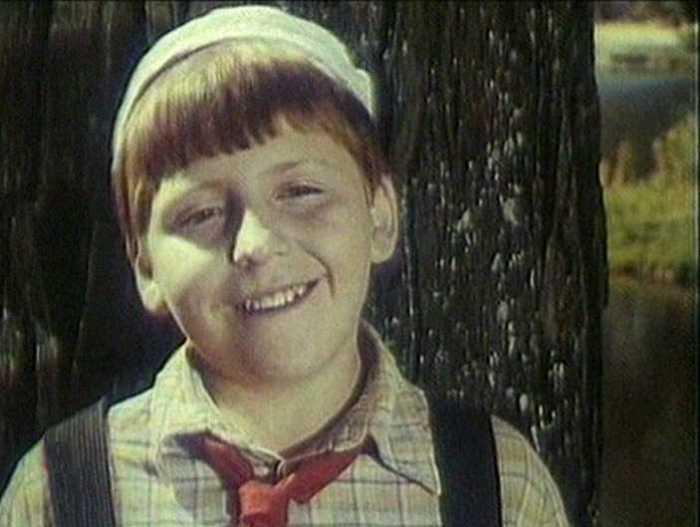 Анатолий Дашкевич в фильме *Бронзовая птица*, 1974 | Фото: kino-teatr.ru