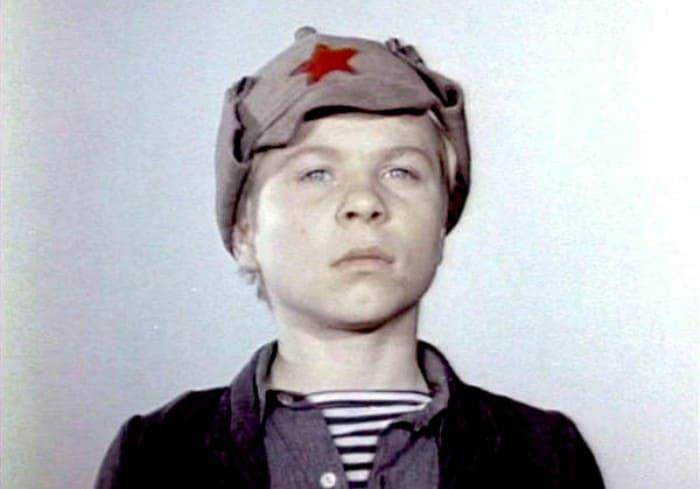 Владимир Дичковский в фильме *Кортик*, 1973 | Фото: segodnya.ua