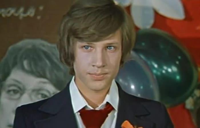 Дмитрий Харатьян в фильме *Розыгрыш*, 1976 | Фото: kino-teatr.ru
