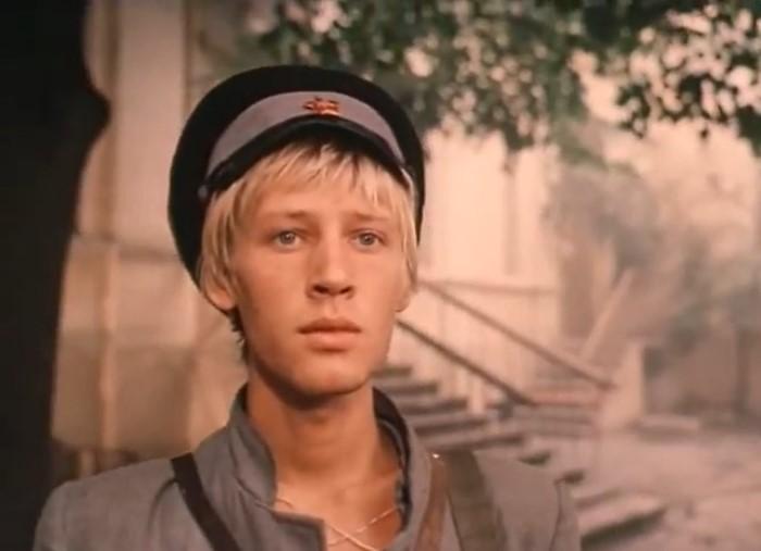 Кадр из фильма *Зеленый фургон*, 1983 | Фото: goodhouse.ru