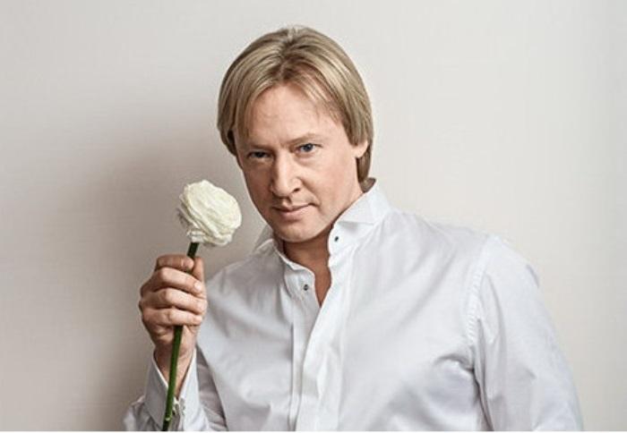 Заложник образа романтического героя | Фото: peoples.ru