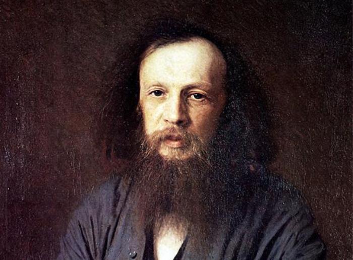 Дмитрий Иванович Менделеев | Фото: nnm.me