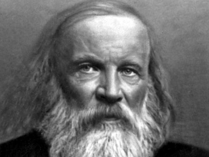 Великий русский ученый-энциклопедист | Фото: nnm.me