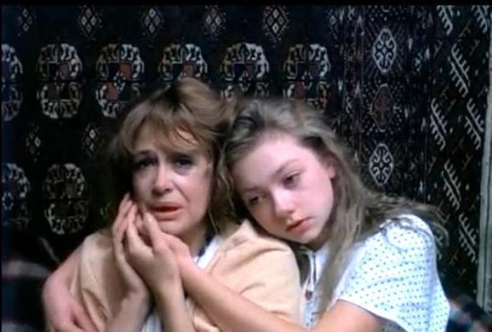 Кадр из фильма *Ты у меня одна*, 1993 | Фото: kino-teatr.ru