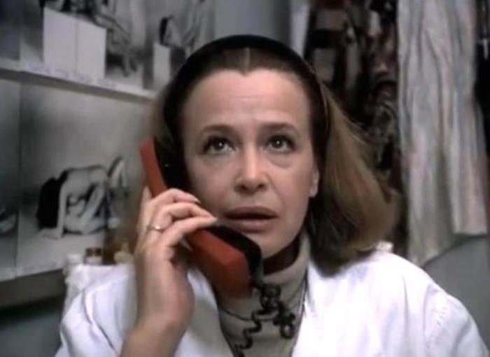 Марина Неелова в фильме *Ты у меня одна*, 1993 | Фото: kino-teatr.ru
