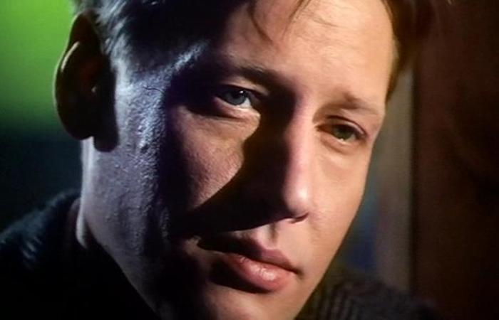 Дмитрий Харатьян в фильме *Кризис среднего возраста*, 1997 | Фото: kino-teatr.ru