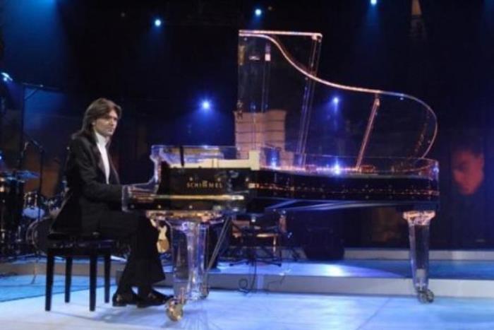 Певец, композитор и продюсер Дмитрий Маликов | Фото: 24smi.org