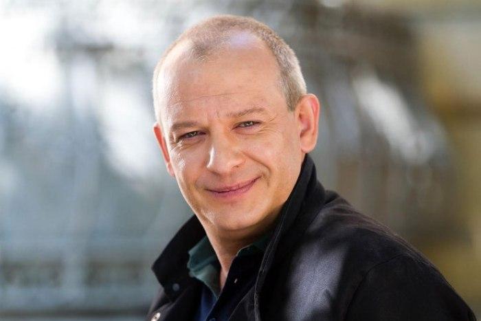 Актер театра и кино Дмитрий Марьянов | Фото: 24smi.org