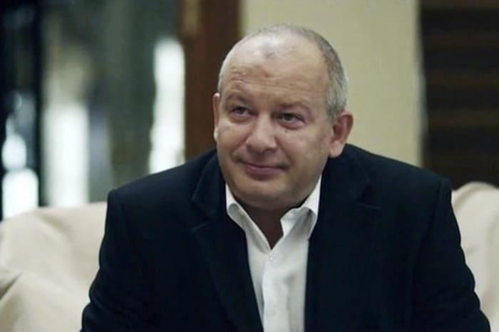 Дмитрий Марьянов в сериале *Захват*, 2014 | Фото: kino-teatr.ru