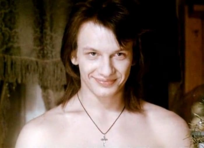 Кадр из фильма *Любовь*, 1991 | Фото: kino-teatr.ru