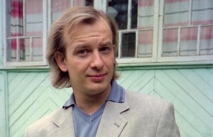 Актер театра и кино Дмитрий Марьянов | Фото: utro.ru