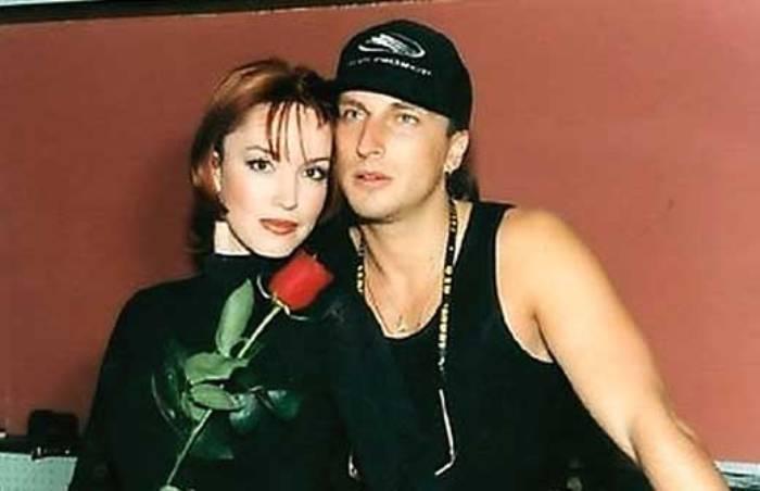 Дмитрий Нагиев и Анна Самохина | Фото: stuki-druki.com