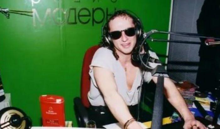 В 1990-х гг. Нагиев был радиоведущим | Фото: uznayvse.ru