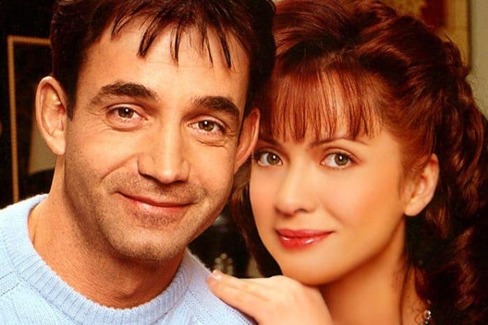 Дмитрий Певцов и Ольга Дроздова | Фото: 24smi.org