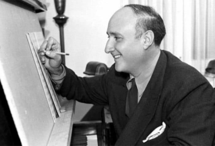 Композитор, которого называют легендой американской музыки | Фото: 24tv.ua