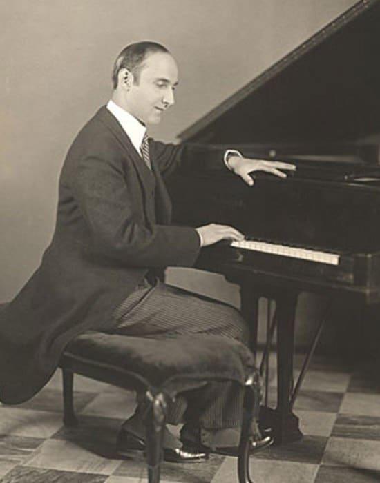 Один из самых знаменитых композиторов Голливуда Дмитрий Темкин | Фото: energyfest.info