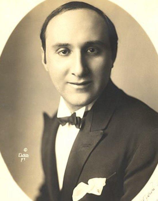 Композитор, которого называют легендой американской музыки | Фото: izbrannoe.com