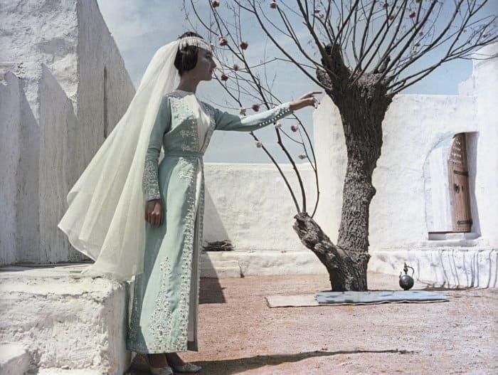 Додо Чоговадзе в фильме *Волшебная лампа Аладдина*, 1966 | Фото: ria.ru