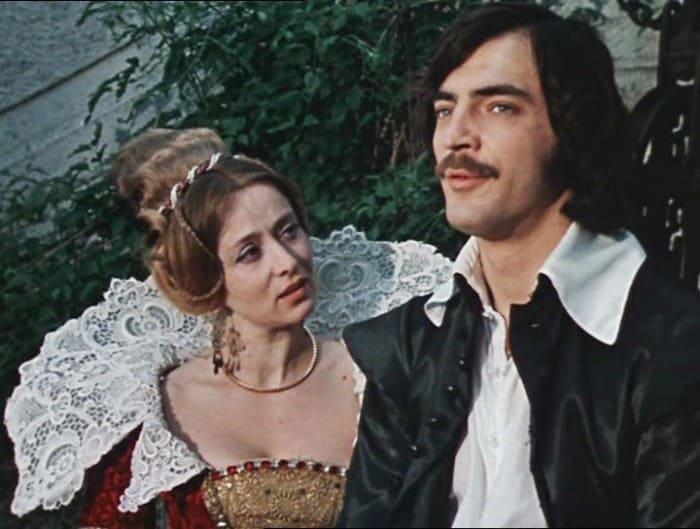 Кадр из фильма *Собака на сене*, 1977   Фото: kino-teatr.ru